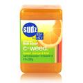 C Weed Bar Soap