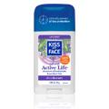 Lavender Active Enzyme Stick Deodorant -