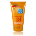 SPF 18 Oat Protein Sun Screen -