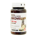 Pineapple Enzme Bromelain 500mg