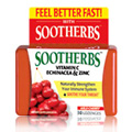 Sootherbs Cherry Flavor -