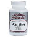 L-Carnitine 500mg -