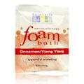 Aromatherapy Foam Bath Cinnamon Ylang Ylang