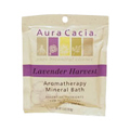 Mineral Bath Lavender Harvest -