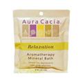 Mineral Bath Relax Citrus -