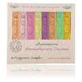 Aromatherapy Incense Sample Pack