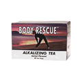 Body Rescue Alkalizing Tea Apricot