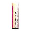 Aconitum Napellus 6X -