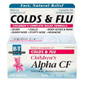 Children's Alpha CF Colds/Flu -