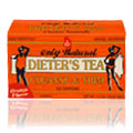 Dieter's Tea Lemon Flavor -