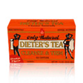 Cleansing Diet Tea Orange -