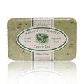 French Milled Soap Green Tea