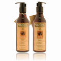 Shampoo & Conditioner Brazil Nut