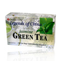 Tea Legends Of China Jasmine -