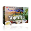 Tea Legend Of China Organic White -
