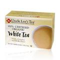 Organic White Tea -