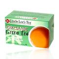 Organic Green Tea -