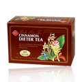 Dieter Tea Body Slim Cinnamonamon