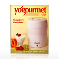 Electric Yogurt Maker -