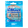 MaxSize Male Enhancement -