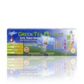 Green Tea Extract with Panax Ginseng