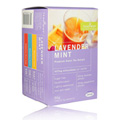 Lavender Mint Premium Green Tea Extract