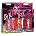 Dynamic Trio Motion Lotion