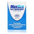 MaxSize Male Enhancement Cream -
