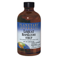 Loquat Respiratory Syrup
