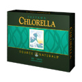 Yaeyama Chlorella 200mg 300 tabs/box