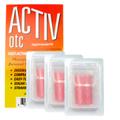 Buy 2 ACTIV Otc and Get 1 ACTIV Otc FREE