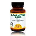 LCarnitine Caps 250mg