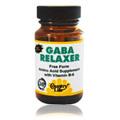 GABA Relaxer