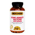 Bone Density Factors