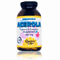 Acerola C 500 mg