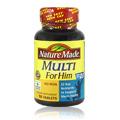 Multi Vitamins & Minerals for Men