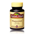 Magnesium Oxide 250 mg
