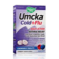 Umcka Cold & Flu Berry