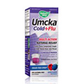 Umcka Cold & Flu Berry Syrup