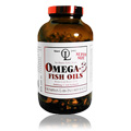 Omega 3 Fish Oils 1g 180EPA/120DHA