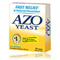 AZO Yeast -