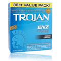 Trojan ENZ Lubricated Condoms -