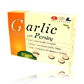 Garlic with Parsley