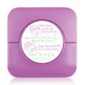 Compacts Condom Purple