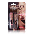 Chocolate Pen Set of 2