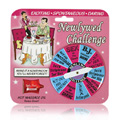 Newlywed Challenge Spinner Game