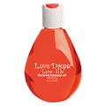 Love Drops Love Me Cherry Massage Oil