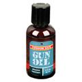 Gun Oil Silicone Lubricant -