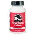 Herbal Erotica for Men