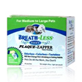 Breath-Less Fizzy Plaque Zapper -